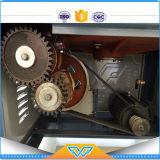 Гибочная машина стальной штанги гибочной машины 40mm Rebar Gw40A сделанная в Китае