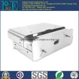 Het Stempelen van de douane Staal CNC die Delen machinaal bewerken