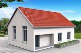 El costo de ahorro de estructura de acero de la luz de casa prefabricada (KXD-54)