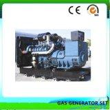 Erdgas leises Generator100kw