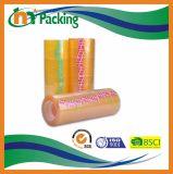 Pequeña Rolls cinta del papel de BOPP