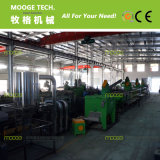 Film HDPE durable/LDPE machine de recyclage