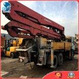 Verwendete konkrete Maschinerie-Marke Putzmeister konkrete Kleber-Pumpe (37-45M Hochkonjunktur)
