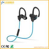 O esporte Bluetooth sem fio V4.1+EDR cancela a redução de ruído dos auriculares do som estereofónico