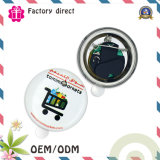 Flashing Button Badge/LED Button Badge