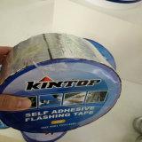 Faixa Waterproofing autoadesiva do betume de borracha