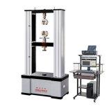 Wdw-20/50/100/200/300kn Equipo electrónico Servo-Control fuerza universal de la máquina de ensayo de materiales
