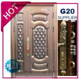 家(EF-S144A)のための2017熱い機密保護の現代前部鋼鉄ドア