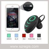 Oortelefoon van Bluetooth van de Hoofdtelefoon van de Hoofdtelefoon van de Kever van Headsfree de Stereo Draadloze MP3