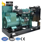 12kw stille Generator voor Land, Land - gebaseerde Diesel die Reeksen, 50Hz produceren