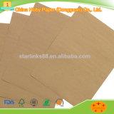 Venta caliente 70g~100g de empaque Papel Kraft Precio por rollo