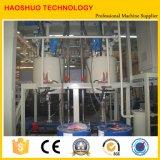 乾式の変圧器のためのエポキシ樹脂吸引採型システム
