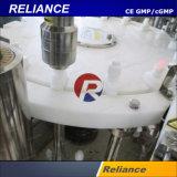 Entièrement automatique de remplissage pour pulvérisation nasale Saline Capping Machine