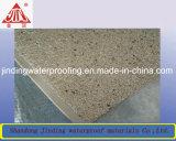 HDPE auto-adhésif Pré-Appliqué de HDPE de l'épaisseur 1.5mm imperméabilisant