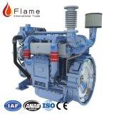 precio de fábrica Weichai 130CV motor marino wp4 Barco de motor diesel de 95kw