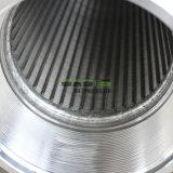 جونسون شاشة [ستينلسّ ستيل] ماء بئر - شاشة مصنع صناعة