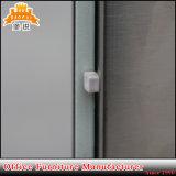 Governo di memoria medico del portello dell'acciaio inossidabile dell'armadietto di vetro del metallo