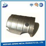 Soem-Stahl/Aluminium, das zurück Support mit Spiegel-Polierservice stempelt
