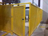 Химически упорные миниые решетки сетки 25*25mm FRP