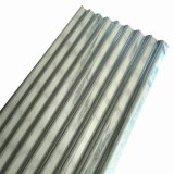 熱いすくい亜鉛波形の金属の屋根ふきシート
