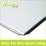 Klipp im Aluminiumdecken-Blatt