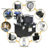 Intelligentes kleines Hydraulikanlage-Geräten-hydraulische Versorgungsbaugruppe