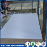 포플라 코어 단단한 목제 건축재료 MDF Mediumdensity 섬유판