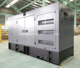 50 KVAの発電機のディーゼルGensetの価格-動力を与えられるCummins (4BTA3.9-G2)