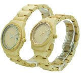 Het specialiseren zich in de Productie van de Houten Minnaars van de Manier van de Fabriek van het Horloge