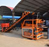 Machine de verrouillage hydraulique automatique de brique de l'argile Sei2-10