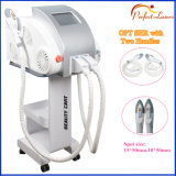 Opt Shr Elight IPL Laser Salon de beauté de l'équipement médical de l'Epilation Permanente de la machine de soin de peau