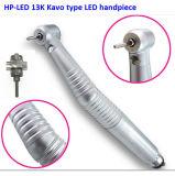 OEM-производителя с высокой скоростью Kavo Dental Handpiece турбины с индикатором