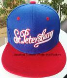 Conception de logo personnalisé, l'ordre personnalisé des chapeaux de promotion des sports