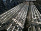 Venta de productos siderúrgicos Pre-Gi mejores tubos de acero para materiales de construcción de la fábrica China