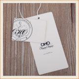 Печати нестандартного формата бумаги по пошиву одежды Hangtag