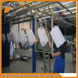 고용량 힘과 자유로운 컨베이어 시스템