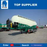 Rimorchio all'ingrosso asciutto del cemento del veicolo del titano con il camion all'ingrosso del cemento da vendere