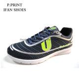 Chaussures de première qualité d'Atheletic de bonne qualité de chaussures de course de sport de Hotsell