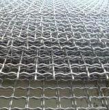 Провод 304 нержавеющей стали, 316, сетка волнистой проволки 316L,