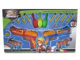 エヴァSoft Bullet Gun (10248903)との子供Safety Gun