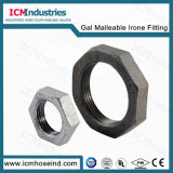 Malleable Hot-Dipped Galvanized Iron Fitting Pipe 180 Cross-country races