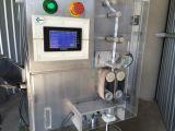 7 pulgadas Pi-8070 panel de control avanzado HMI para maquinaria textil tienen alarma industrial