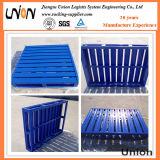 Lager-Speicher-Stahlmetallladeplatte