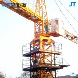 De China Qtz50-5008A do rastejamento guindaste 2017 de torre interno famoso para o canteiro de obras