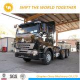 Camion del trattore di HOWO 336HP 6X4