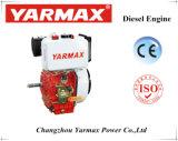 Yarmax 192F du moteur diesel refroidi par air