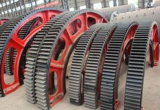 Farm Machine를 위한 비표준 Forging Supply Helical Gear