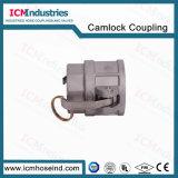 Tipo di alluminio montaggi di tubo flessibile del Camlock di D/Camlock Koppelingen