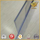 Super transparentes freies Standard 2.0mm Belüftung-Blatt