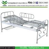 Sorgfalt-einfaches Krankenhaus-Bett für Verkauf